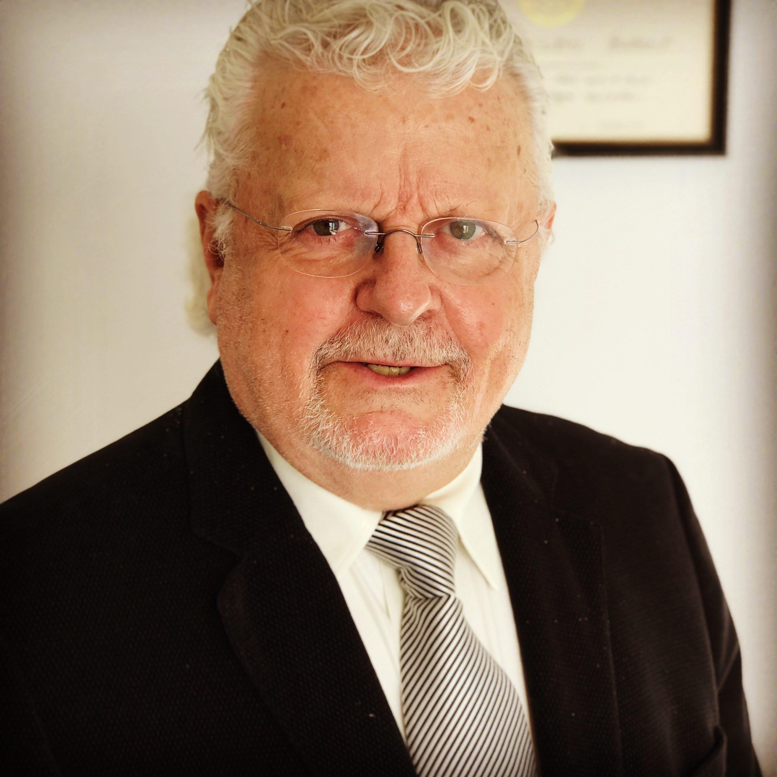 Richard Guttler